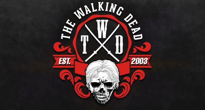 Wallpapers HD: 38 Wallpapers de La serie The Walking Dead - Excelentes