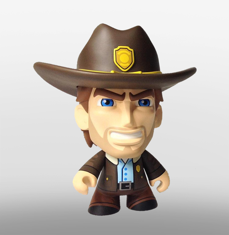 Mini-Rick