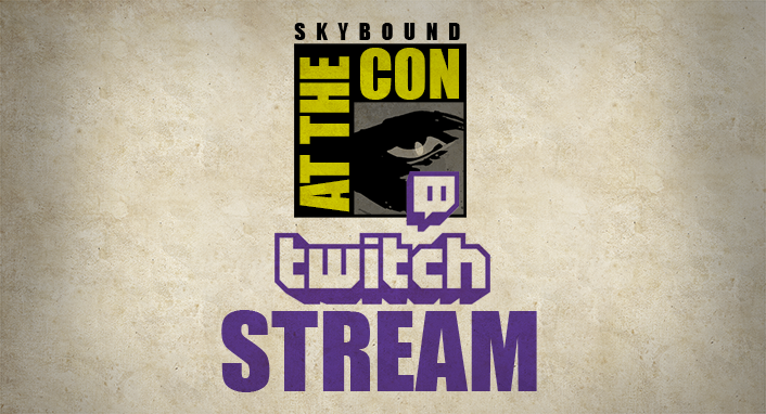 SDCC-Stream-feat