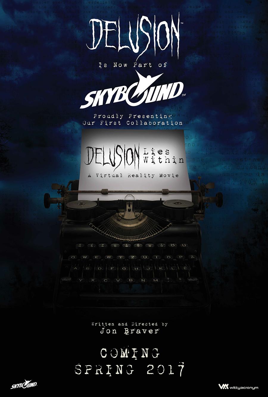 delusion-release
