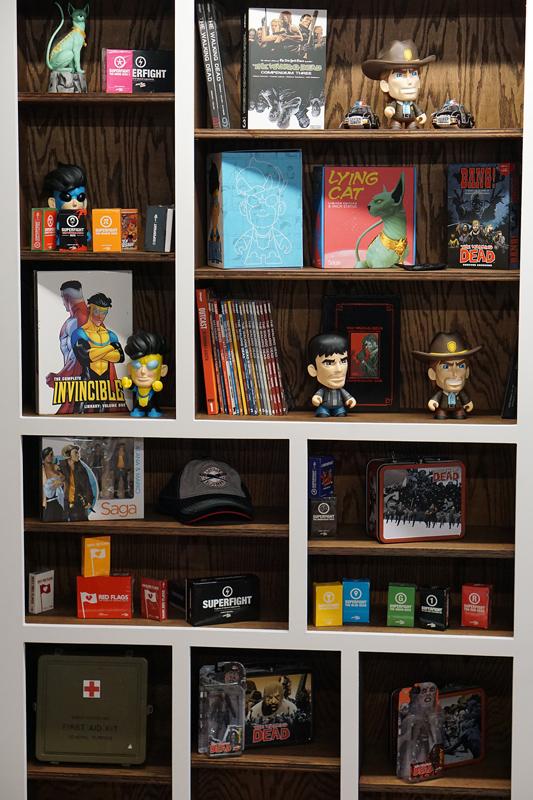 full-shelf