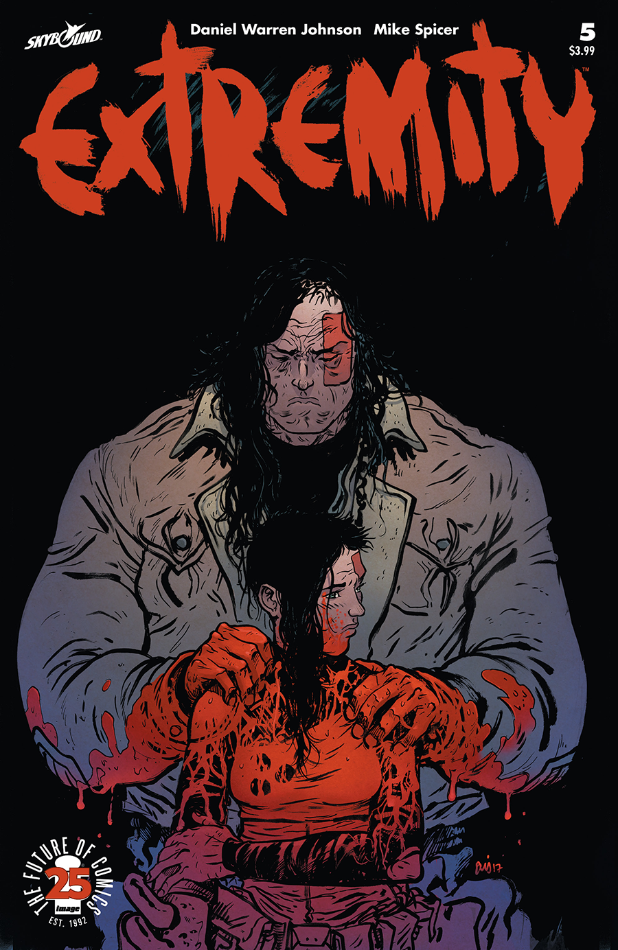 extremity05_cover