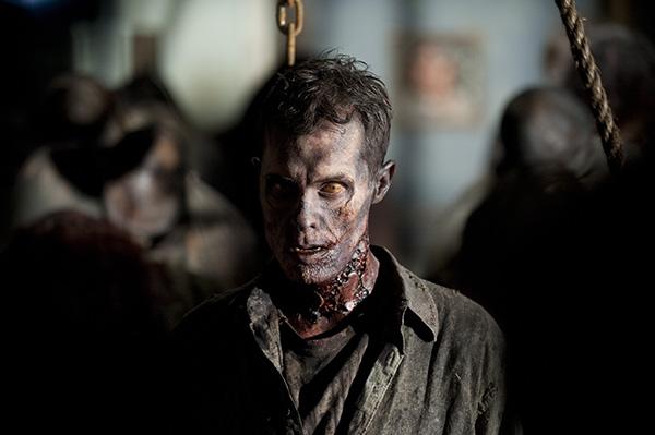 Walker - The Walking Dead - Season 3, Episode 14 - Photo Credit: Gene Page/AMC