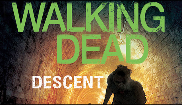 c50d72b7a2767 The Walking Dead: Descent Novels Announced - Skybound Entertainment