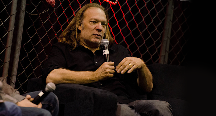greg nicotero day of the dead