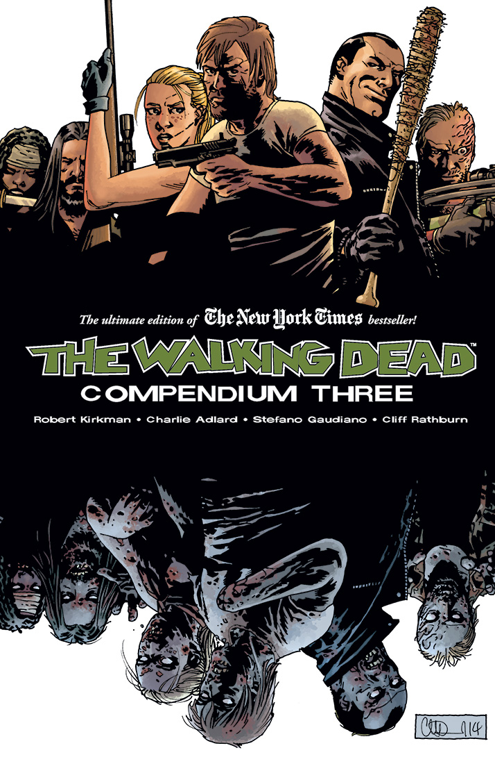 TWD Comp 3 cover mock