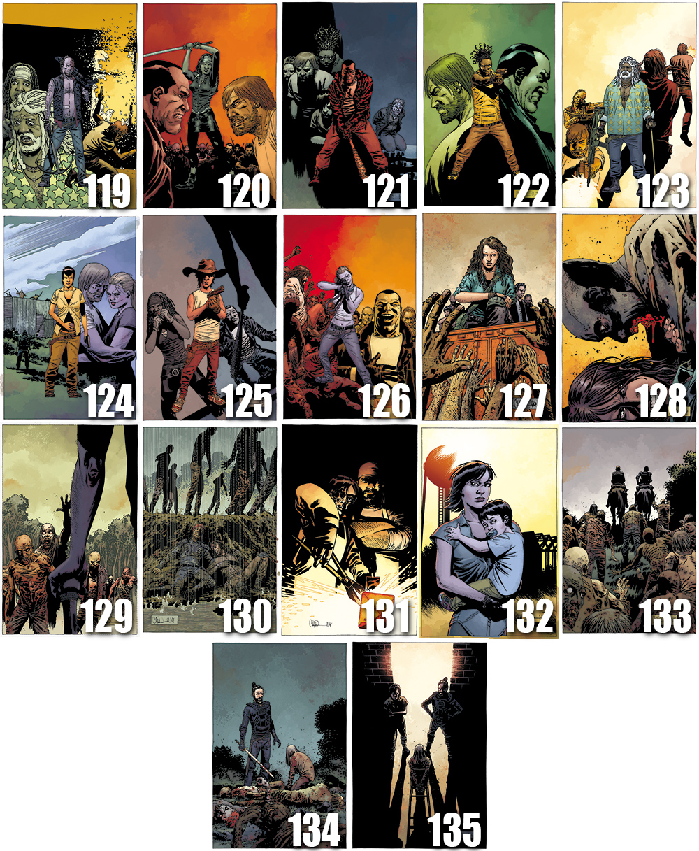 TWD2014-Covers