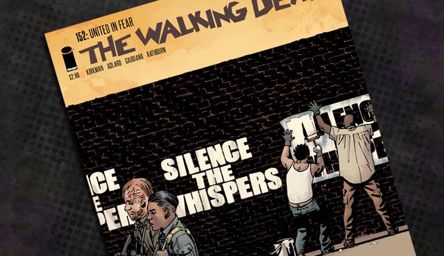The Walking Dead 152