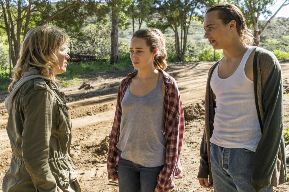 A Look Into Fear the Walking Dead Season 3 Episode 5