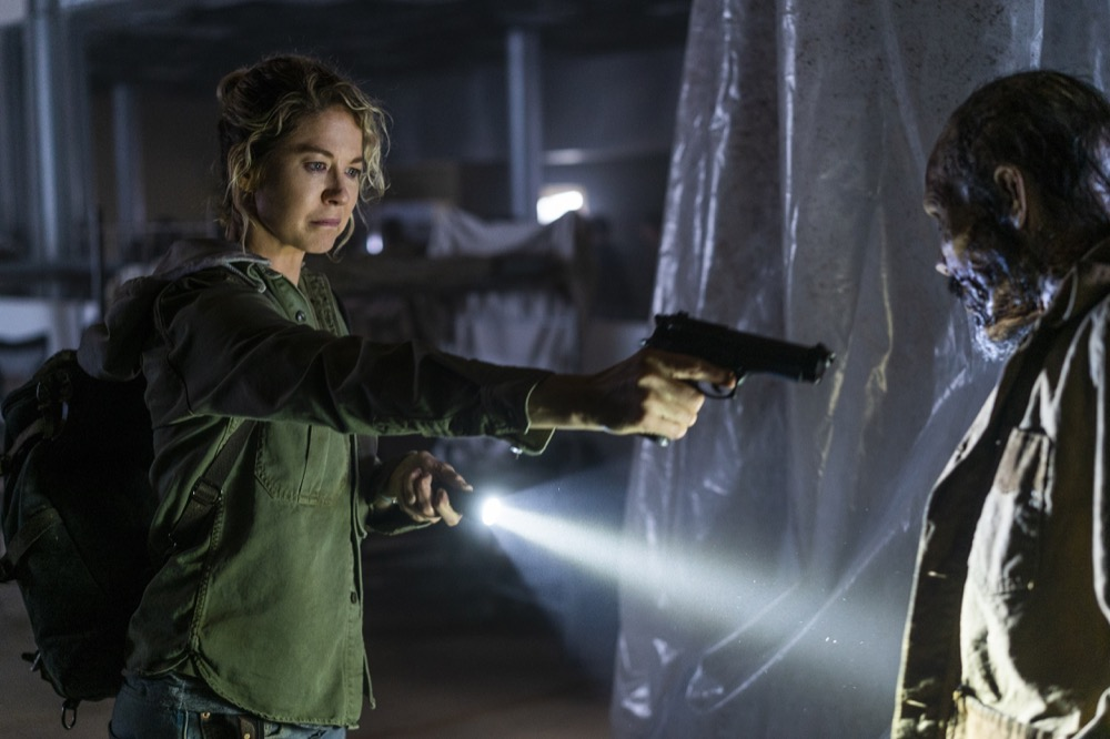 Ranking All 16 Episodes of Fear The Walking Dead Season 4