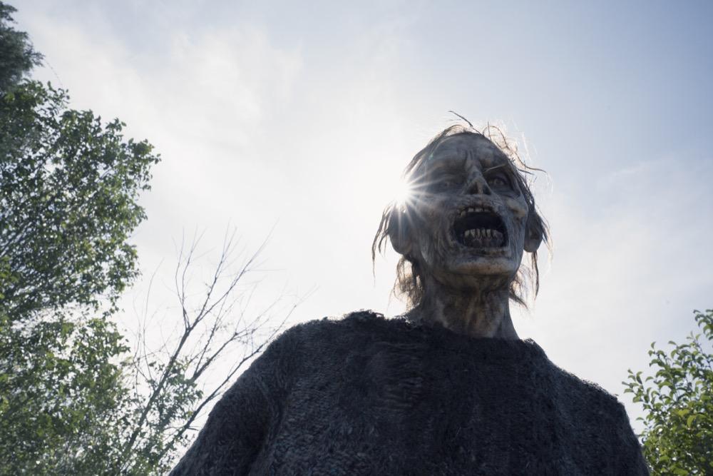 - Fear the Walking Dead _ Season 4, Episode 9 - Photo Credit: Ryan Green/AMC