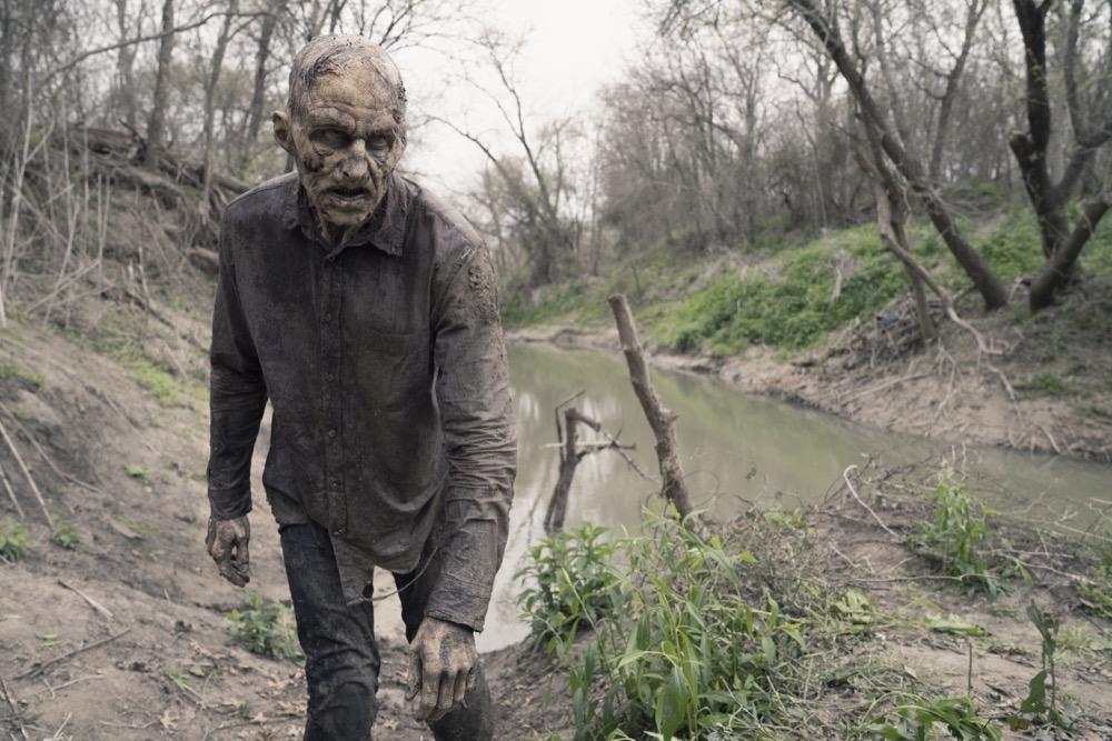 Fear the Walking Dead _ Season 4, Episode 9 - Photo Credit: Ryan Green/AMC