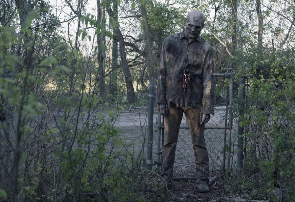 - Fear the Walking Dead _ Season 4, Episode 10 - Photo Credit: Ryan Green/AMC
