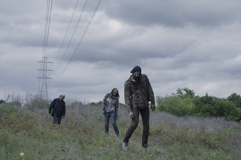 - Fear the Walking Dead _ Season 4, Episode 11 - Photo Credit: Ryan Green/AMC