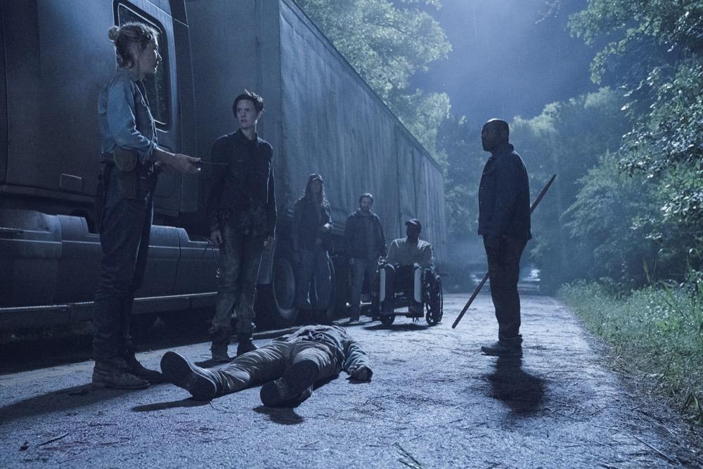 Fear the Walking Dead Season 4 Episode 13: Recap & Discussion