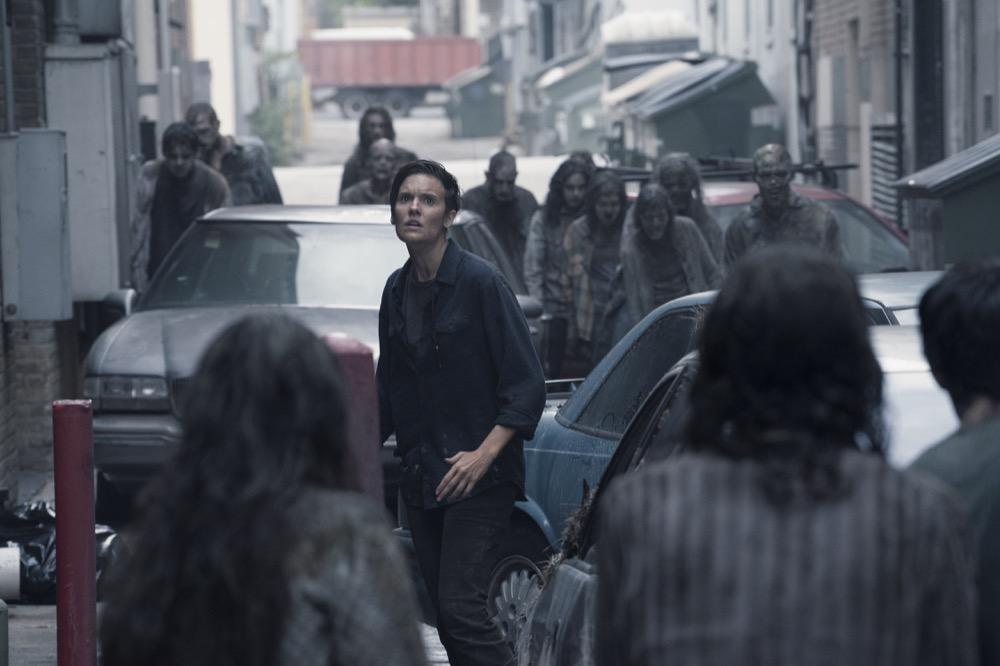 Fear the Walking Dead Season 4 Episode 16: Recap & Discussion