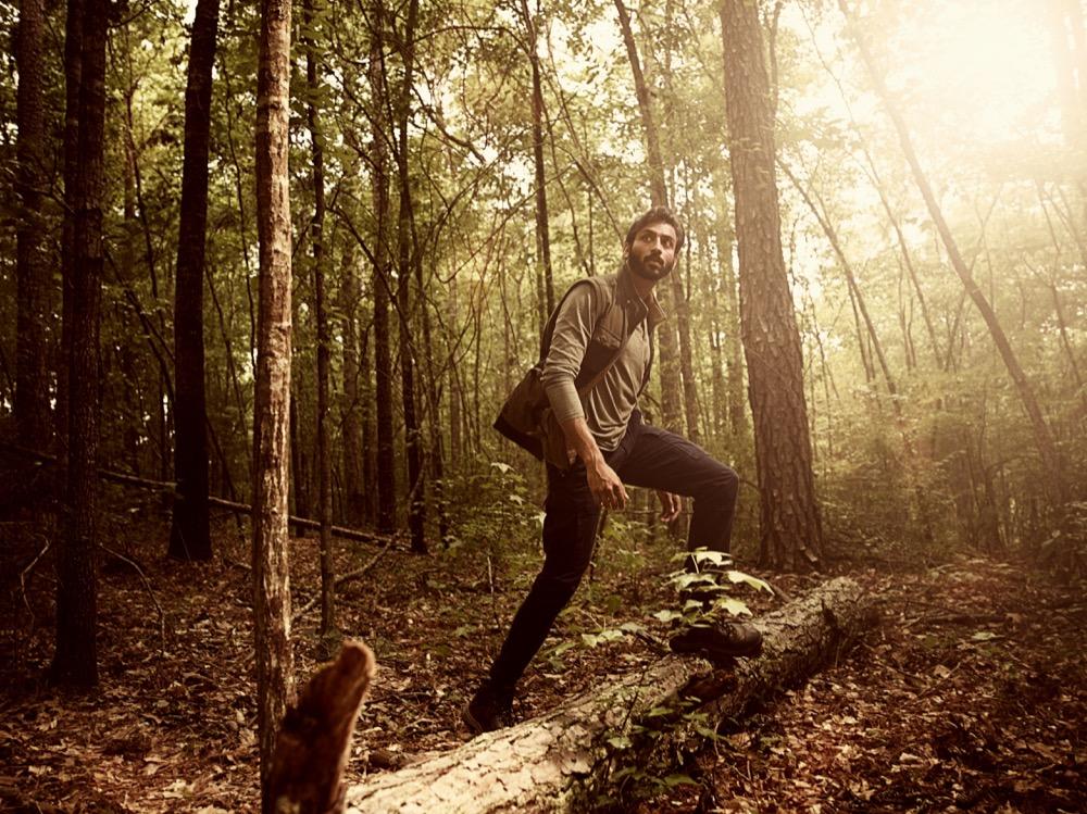 Avi Nash as Siddiq- The Walking Dead _ Season 9, Gallery- Photo Credit: Victoria Will/AMC