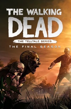 Telltales The Walking Dead: The Definitive Series - Skybound