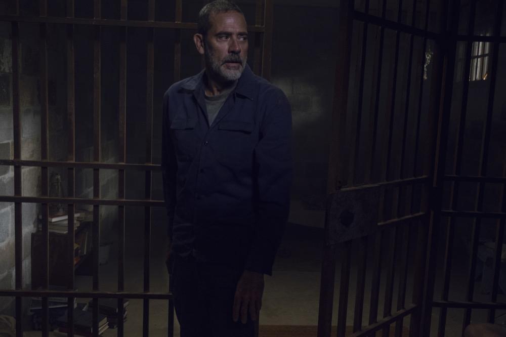 The Walking Dead Season 9 Episode 8: Recap & Discussion