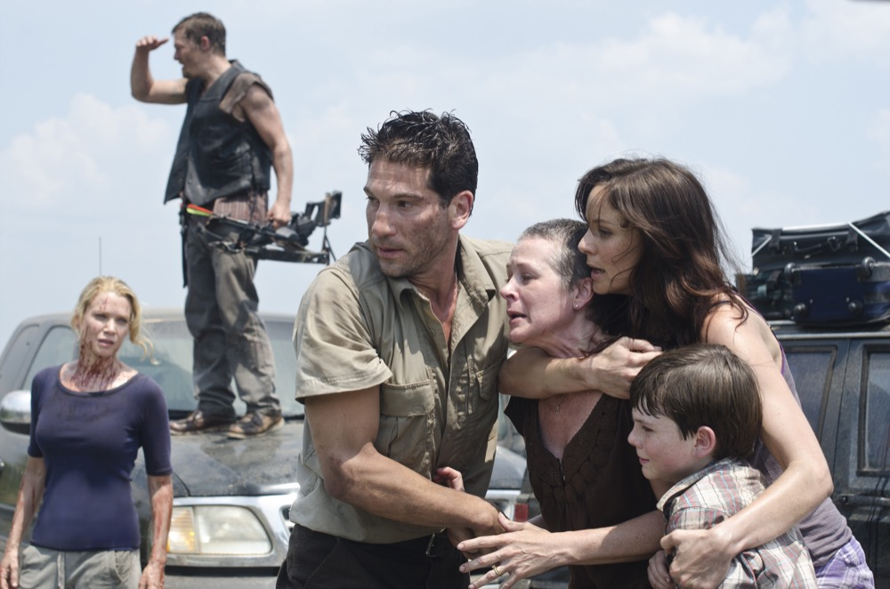 Ranking All Thirteen Episodes of The Walking Dead Season Two