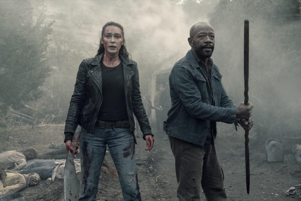 The Walking Dead Fan Mailbag: February 2019 Edition
