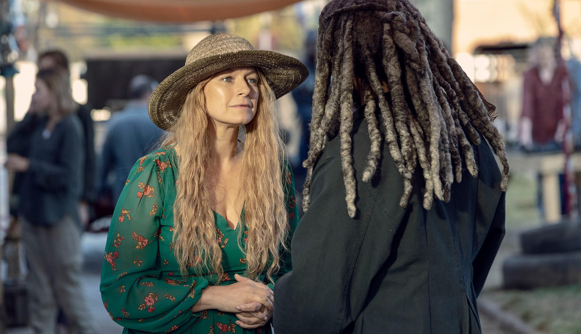The Walking Dead Season 9 Episode 15: Recap & Discussion