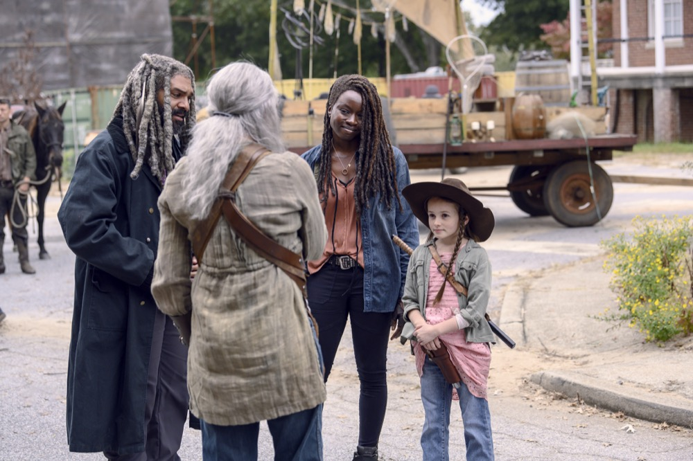 The Walking Dead Season 9 Episode 15 Recap Discussion