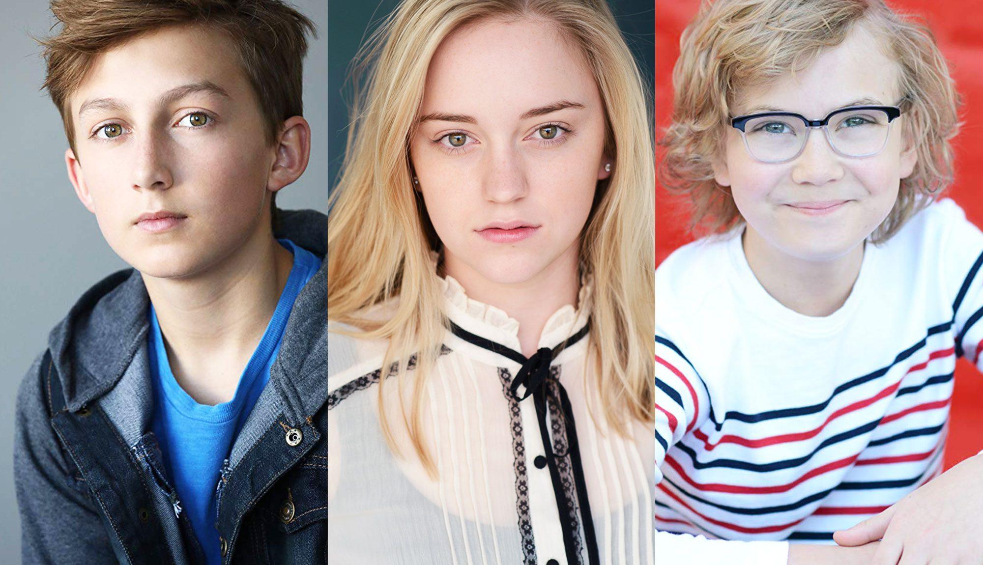 Meet The New Kids From Fear the Walking Dead Season 5