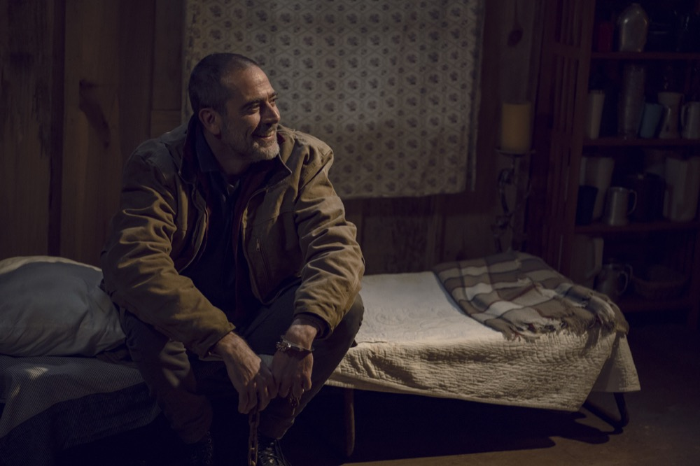 Real Talk: How Are You Feeling About Negan Going Into Season 10?