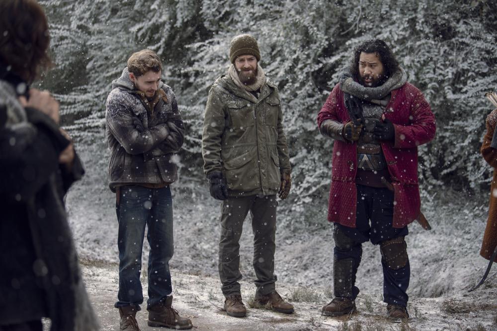 The Walking Dead Season 9 Episode 16: Recap & Discussion