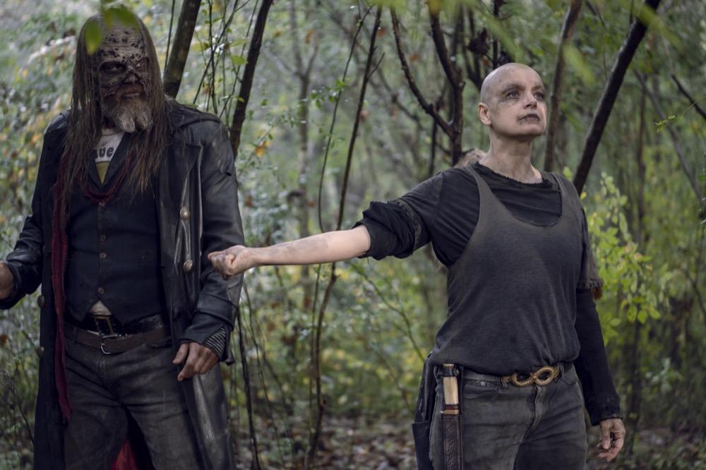 The Walking Dead Season 9 Power Rankings Week Sixteen