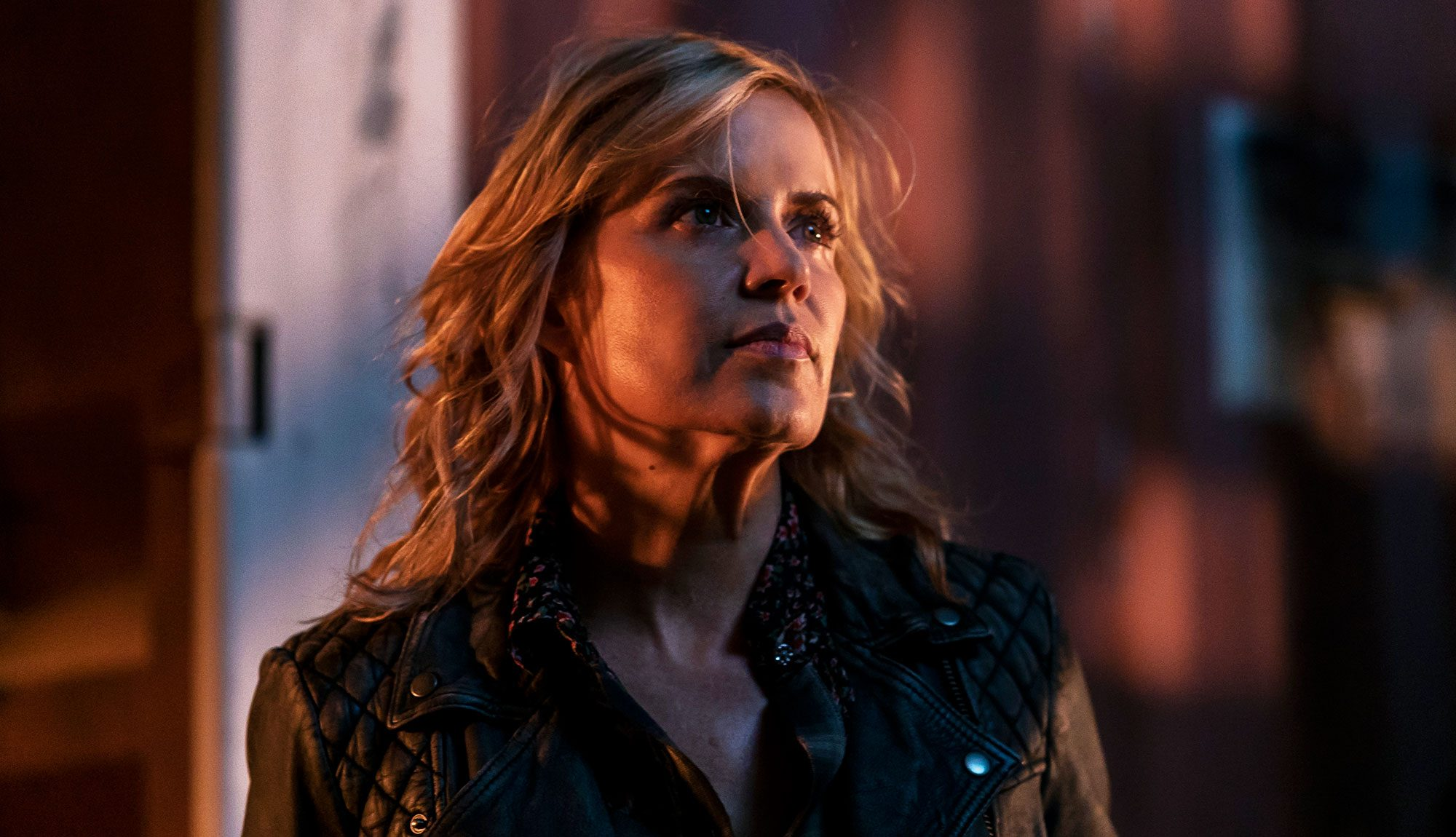 Kim Dickens Would Be Open To Returning to Fear the Walking Dead