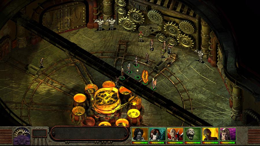 Skybound and Beamdog Bringing Classic Dungeons & Dragons RPG