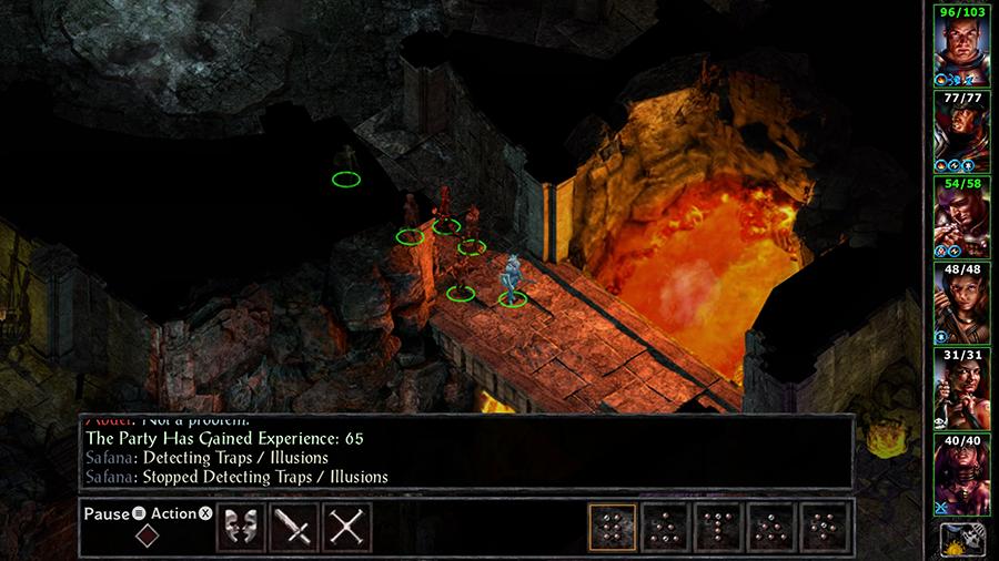 Skybound and Beamdog Bringing Classic Dungeons & Dragons RPG Games