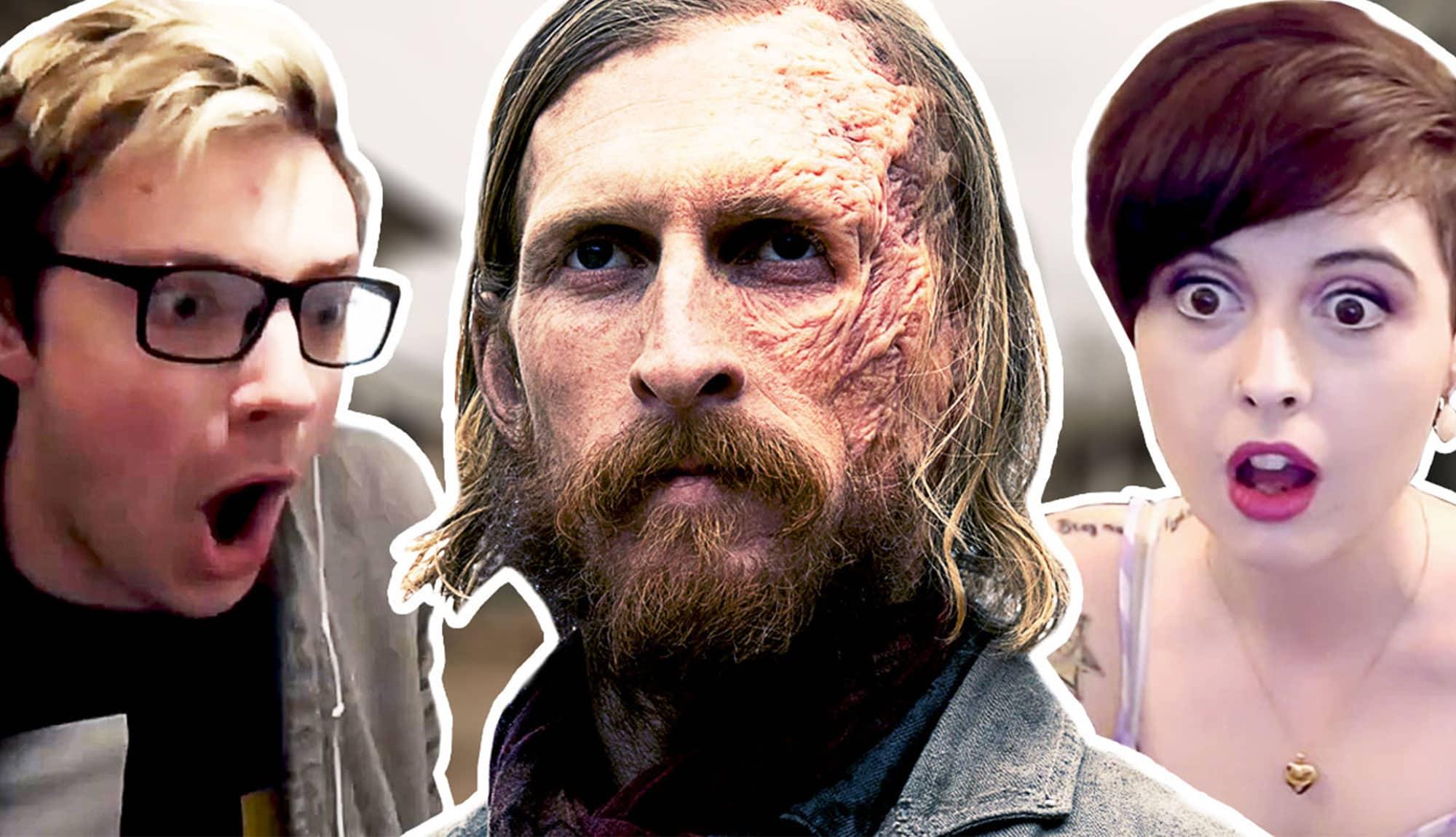 Fans React to Fear the Walking Dead Season 5 Episode 3