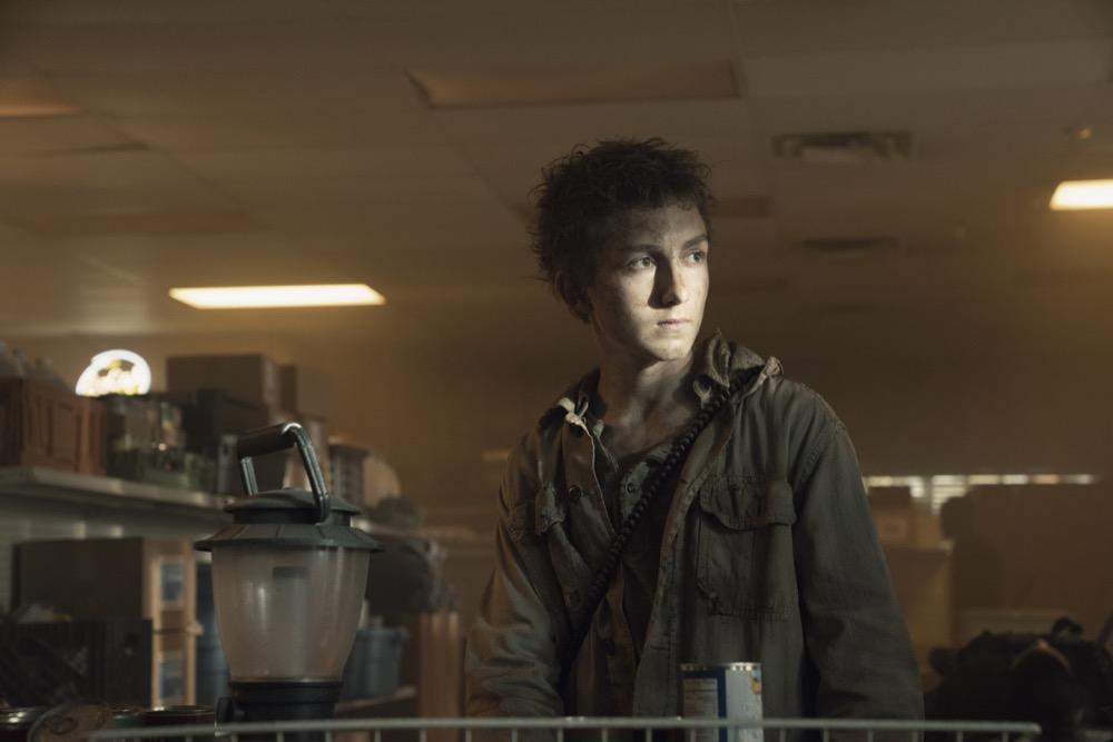 Fear the Walking Dead Season 5 Power Rankings: Week Three - Skybound