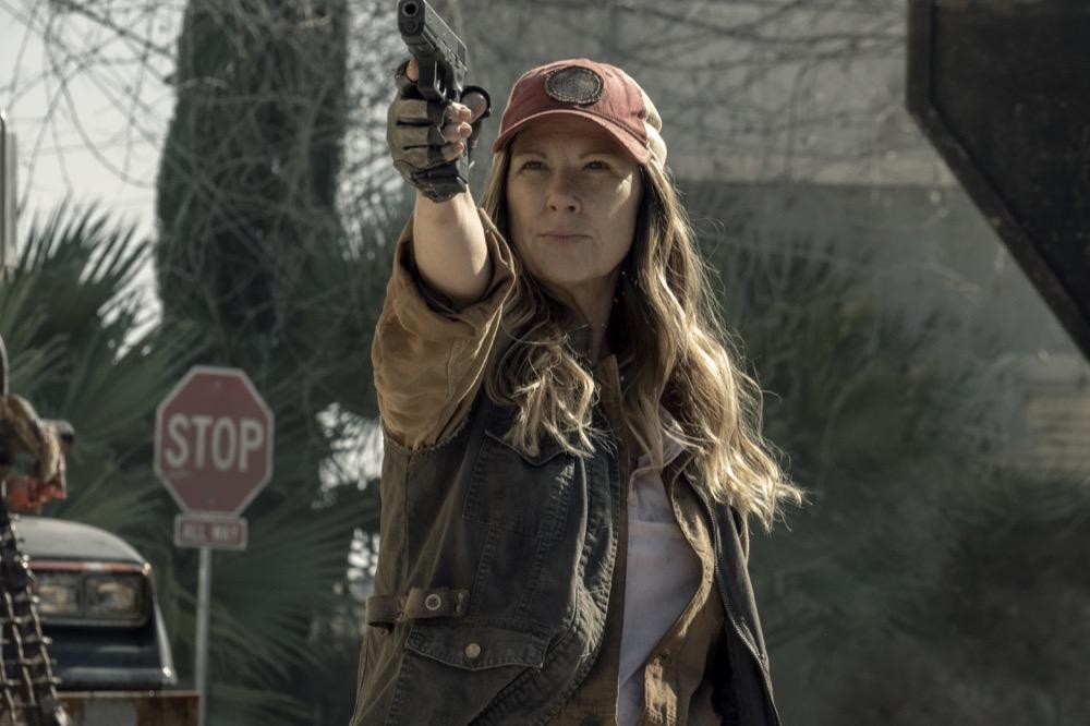 Fear the Walking Dead Season 5 Power Rankings: Week One