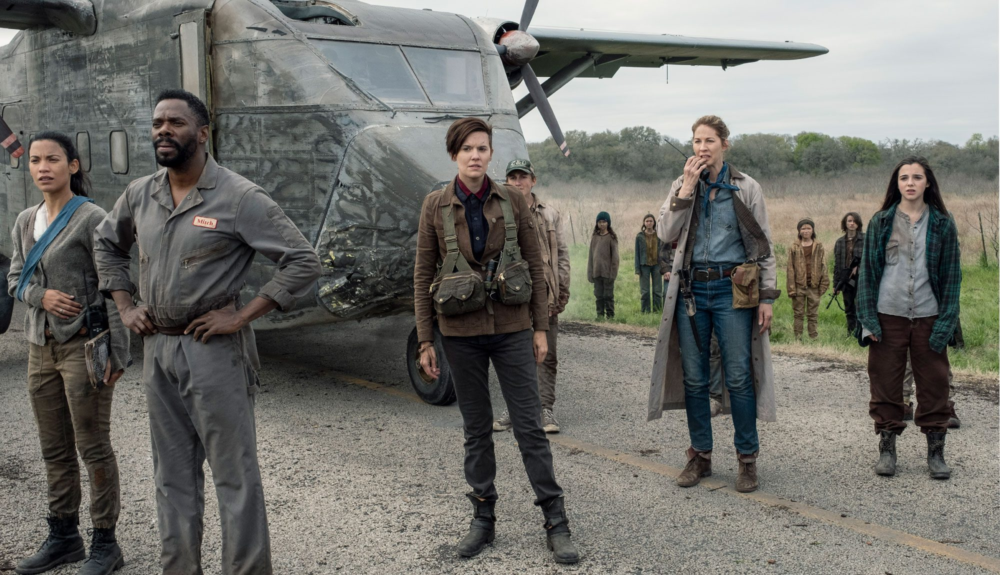Fear the Walking Dead Season 5 Episode 8: Recap & Discussion