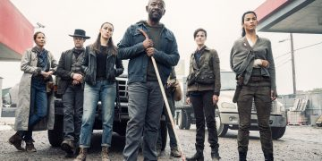 The Walking Dead— (TWD Shows, Comics, and More) - Skybound