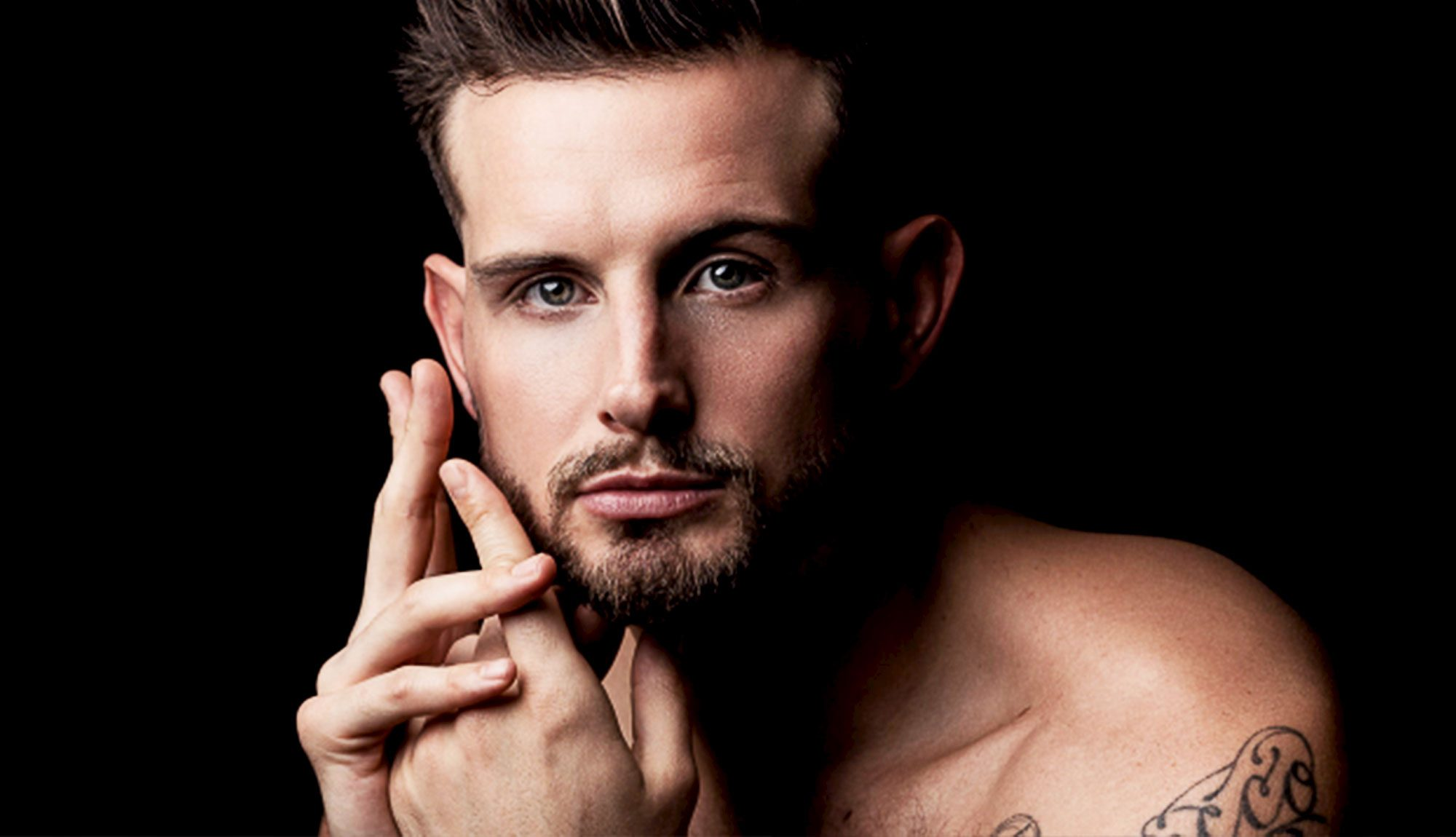 Nico Tortorella Cast As Lead Of New Walking Dead Spin-Off