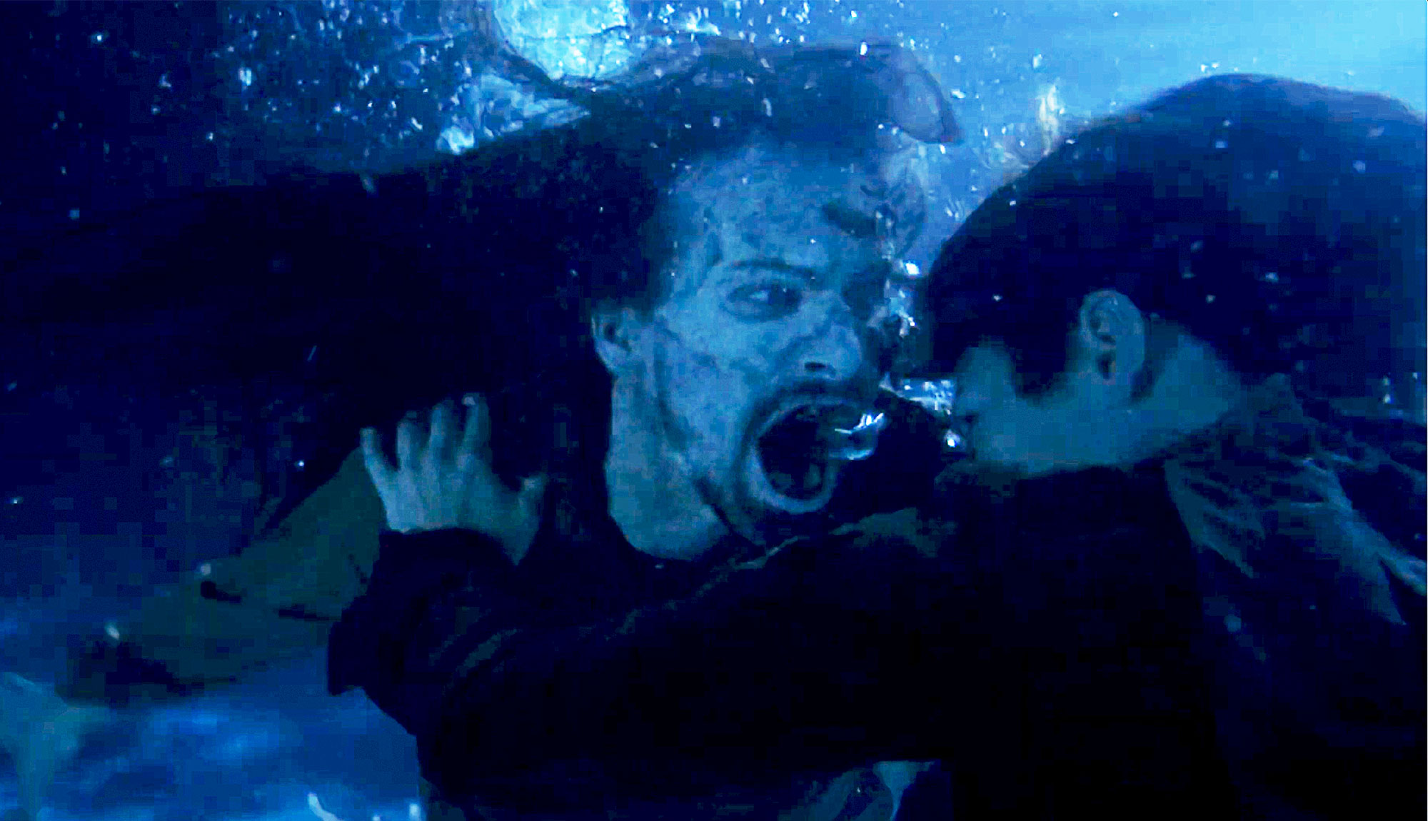 Fear the Walking Dead Goes Aquatic With Episode 514 Trailer