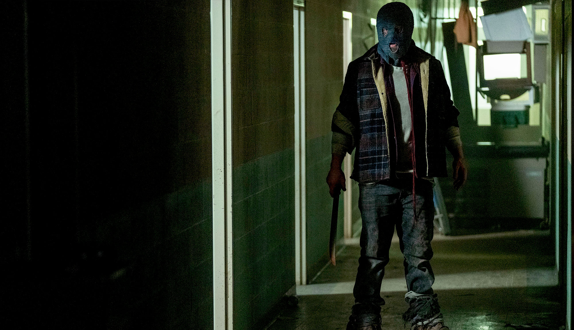 Beta Gets a Backstory In Walking Dead Episode 1002 Images