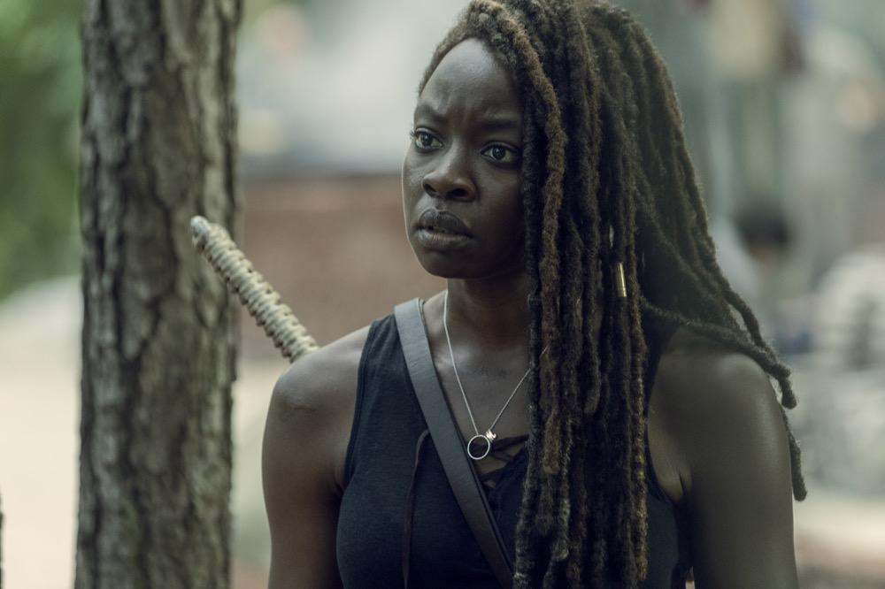 The Walking Dead Season 10 Power Rankings: Week One
