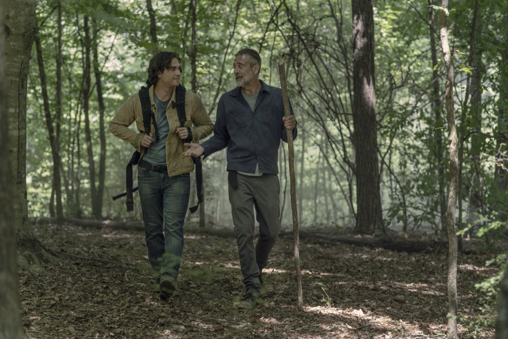 The Walking Dead Season 10 Episode 5: Comic vs Show