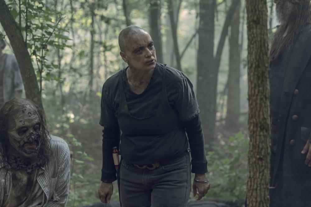 The Walking Dead Season 10 Power Rankings: Week Five